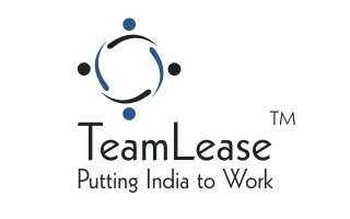 TeamLease Logo