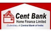 Cent Bank Home Finance Logo