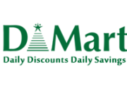 D-Mart Logo