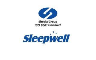 Sheela Foam Logo