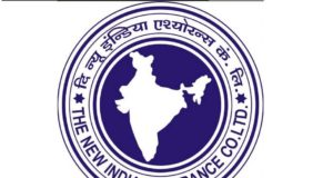 New India Assurance Company Logo