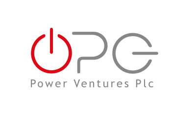 OPG Power logo
