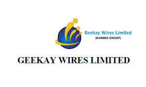 Geekay Wires IPO