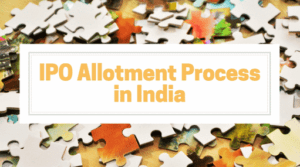 IPO Allotment Process