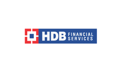 HDB Financial Services IPO